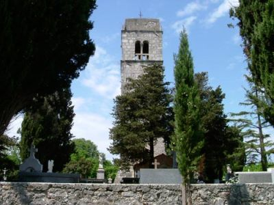 Staro Groblija