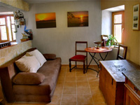 Appartment Peppone